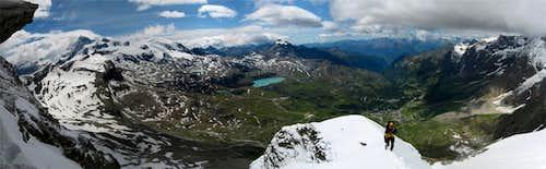 Monte Cervino - Italian Ridge
