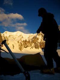 Mont Blanc Gruss Gungyoel