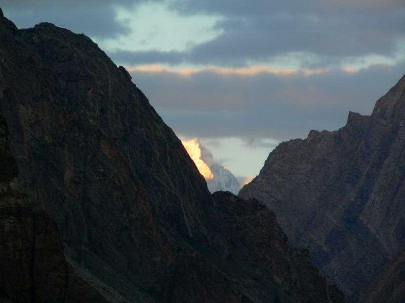 Beyond Askole, Karakoram, Baltistan