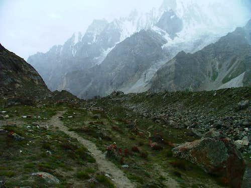 Hushe Valley, Karakoram, Baltistan