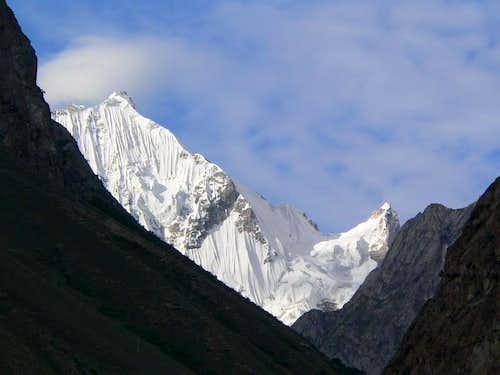 Beyond Askole, Baltoro, Karakoram, Baltsiatn