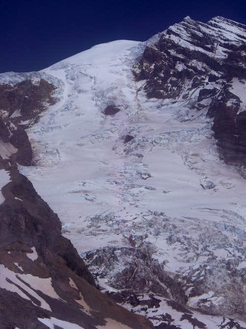 Tahoma Glacier