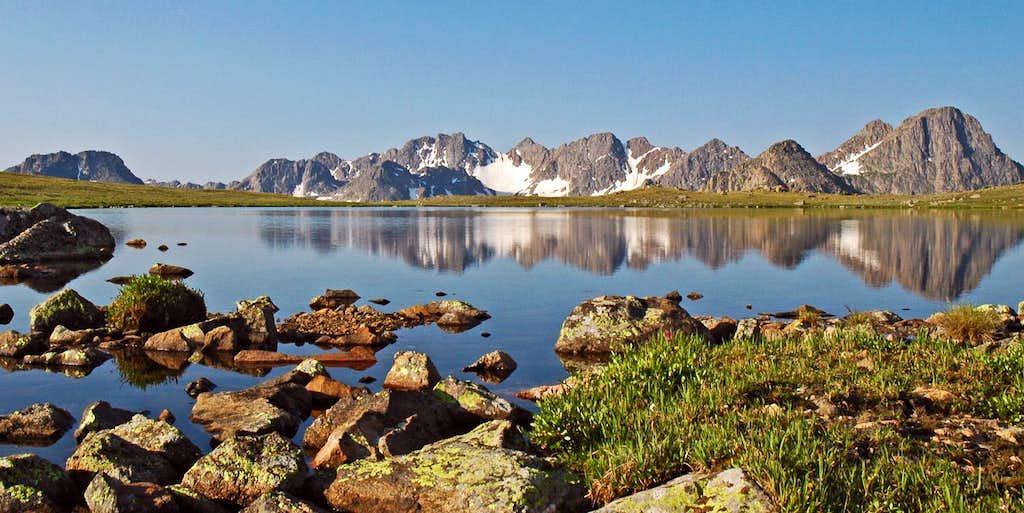 Dora Lake