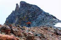 kane's descent