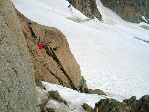 High Mountain Perch