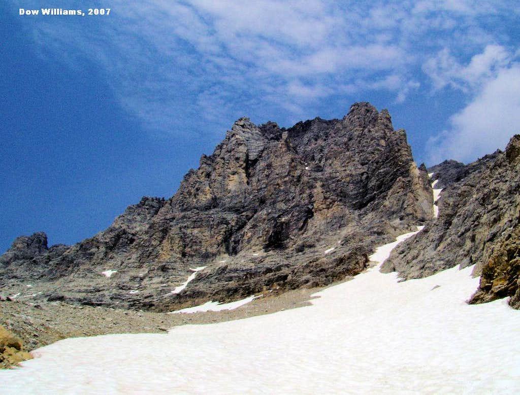 Pika Peak