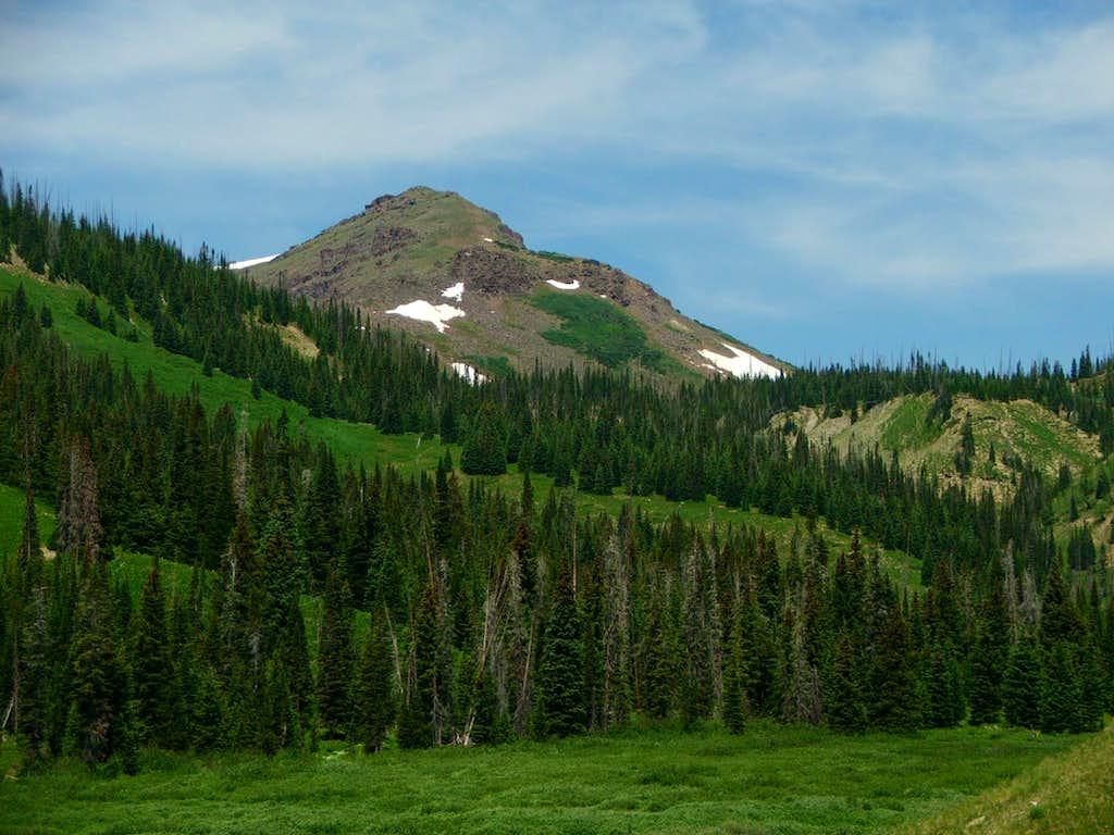 Orno Peak