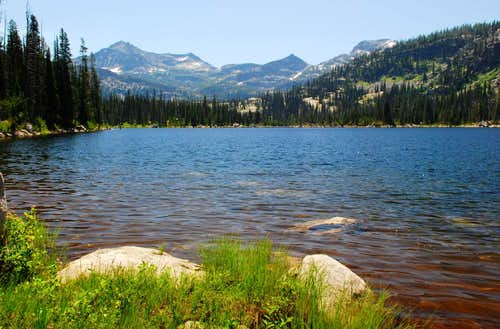 White\'s from Fish Lake