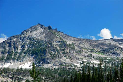 White's Mountain