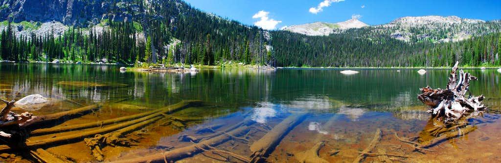 Fish Lake View