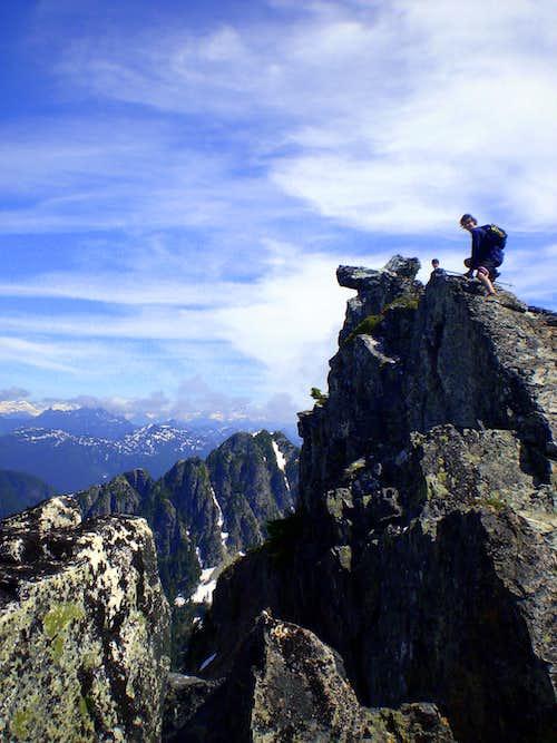 Mount Brunswick