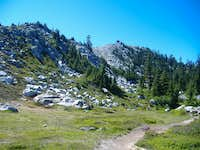 Granite Mountain (Cascade Mountains)