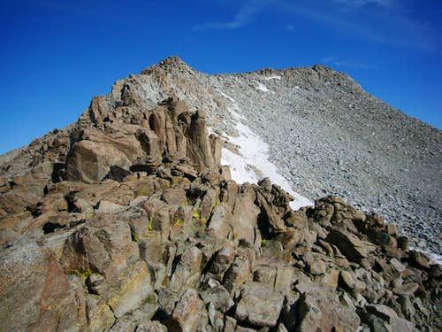 Southeast Ridge