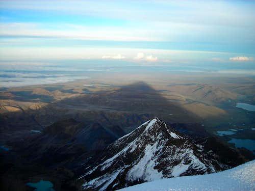 Huayna Potosi (6088m)