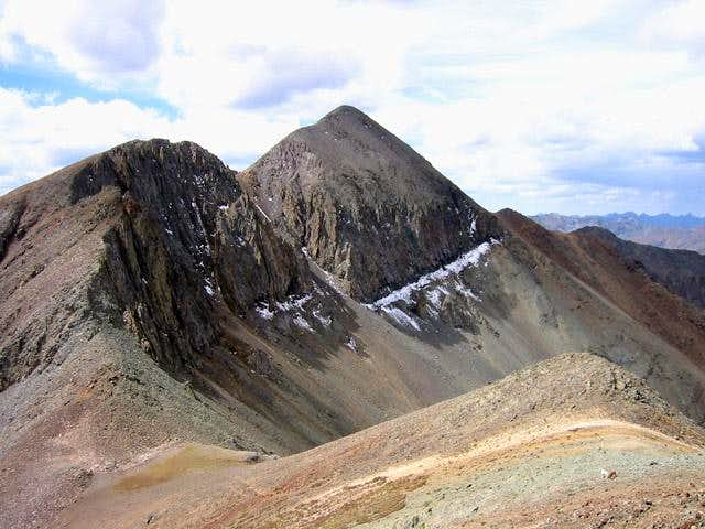 Jones Mountain