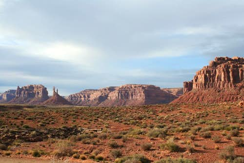 Valley of the Gods, UT