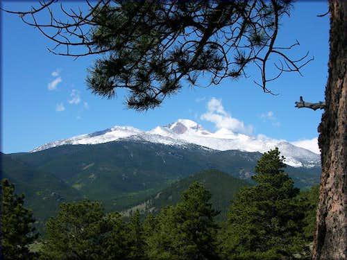 Longs Peak & Neighbors