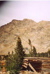 Witter Peak from Bill More...