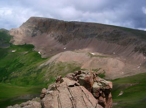 Half Peak from 13164