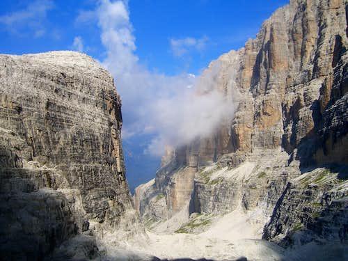Val Brentei