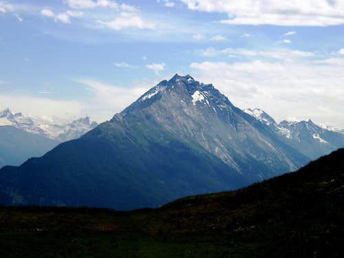 Valsavarenche & Val di Rhemes