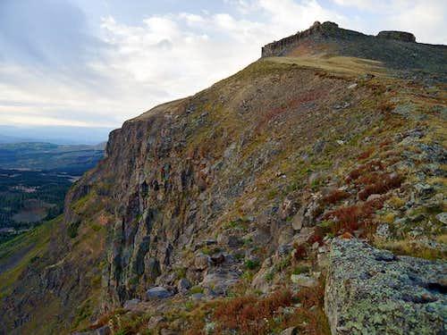 Derby Peak