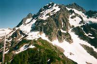 nf shuksan, after ski descent TR link