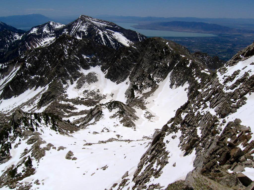 Box Elder Peak