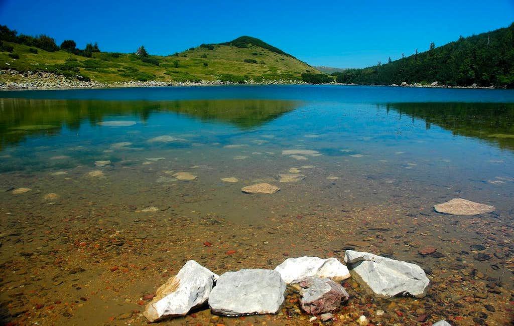 Ursulovac Lake