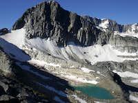 Mount Afton