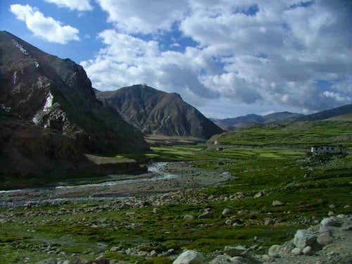 India / Ladakh