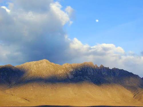 Mount Limbo