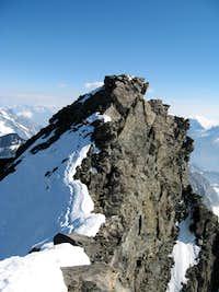 Almost summit