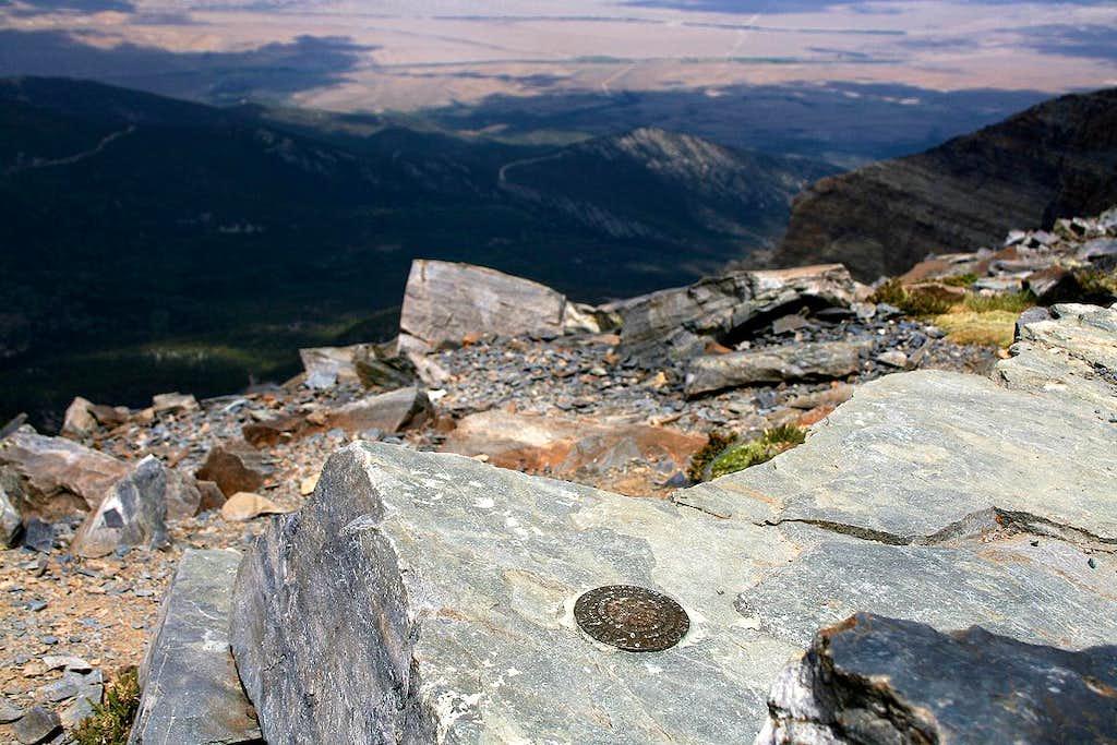 Wheeler Peak benchmark