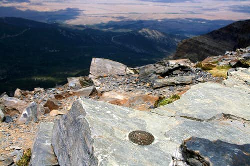 Wheeler Peak benchmark