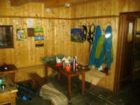 Carrel Hut