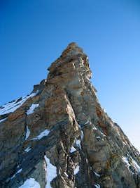 S-ridge Dent Blanche