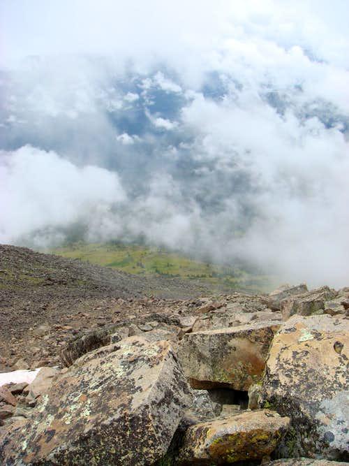 Whitney Peak