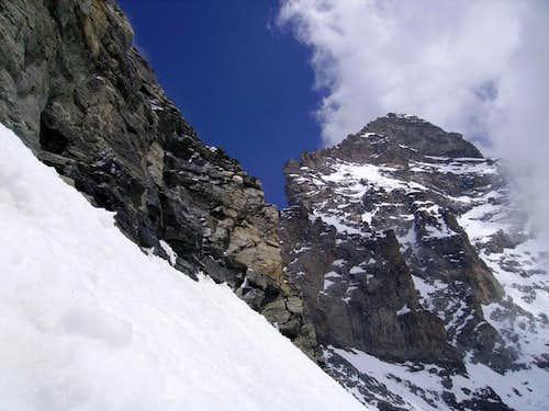 Matterhorn, Pic Tyndall