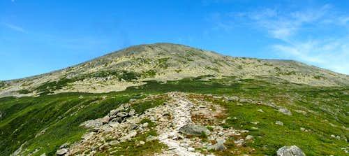 Eastern Loop Hike