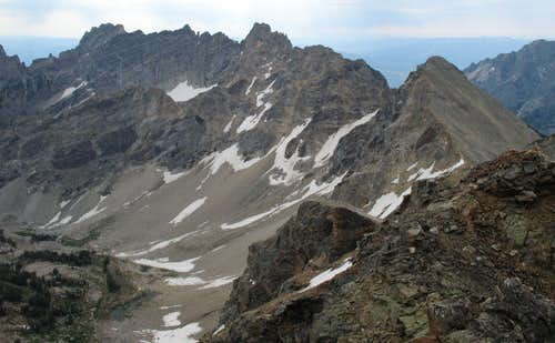 Summit View-- Southeast