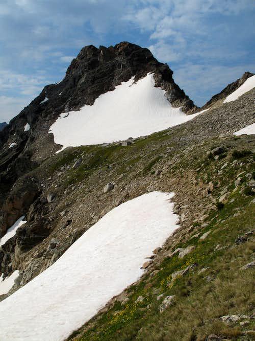 Mount Fryxell