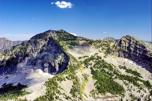 Rock Peak