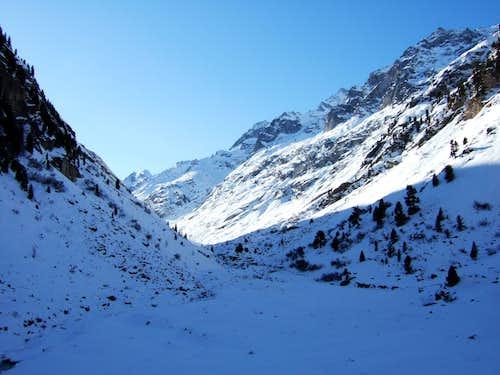Forno Valley