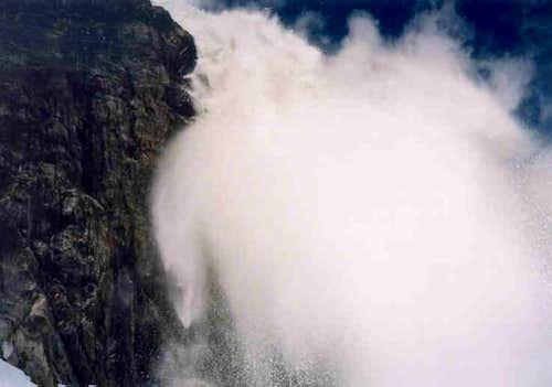 Avalanche fom Koenig Sp....