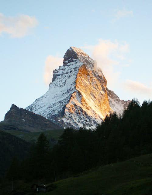 Matterhorn - Monte Cervino