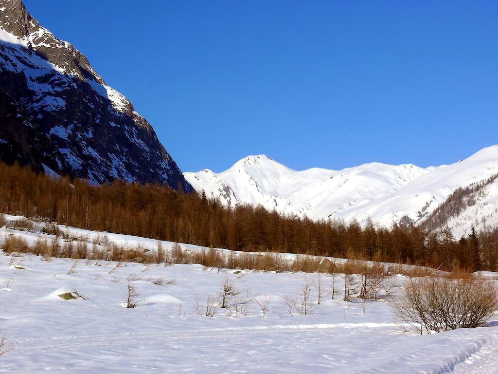 La Val Ferret