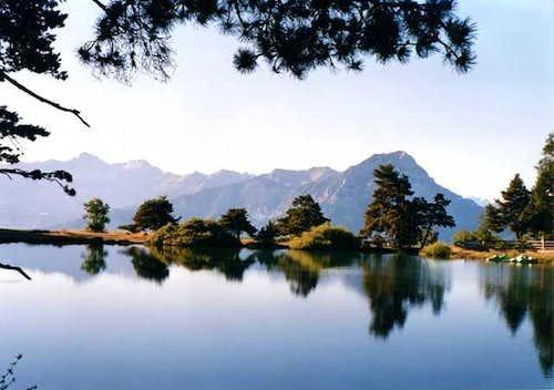 Hautes-Alpes, Le Morgon