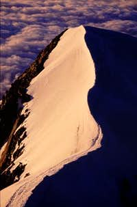 SSE ridge