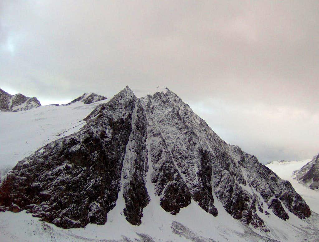 Linker Fernerkogel, 3.278m